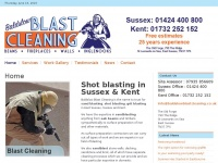 baldslowblastcleaning.co.uk
