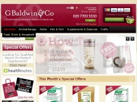 baldwins.co.uk