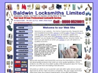 baldwinlocksmiths.co.uk