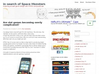 spacemonsters.co.uk