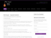 spanish-guitarist.co.uk