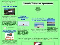spanish-holidays-ltd.co.uk