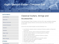 spanishguitar.co.uk
