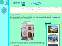 spanishvilla303.co.uk