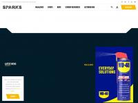 Sparks-magazine.co.uk