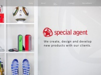 special-agent.co.uk
