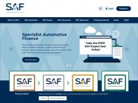 specialistautomotivefinance.org.uk