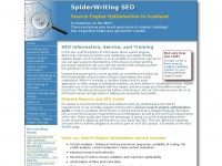 spiderwritingseo.co.uk