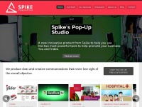spikeproductions.co.uk
