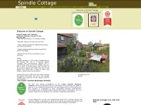 spindlecottage.co.uk