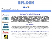 sploshplumbing.co.uk