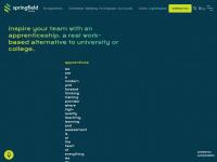 springfieldtraining.co.uk