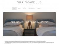 springwells.co.uk