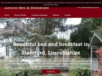 stamfordbedandbreakfast.co.uk