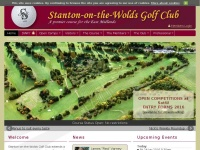 stantongolfclub.co.uk