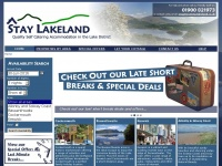 staylakeland.co.uk