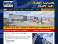 stdavids-peterborough.co.uk