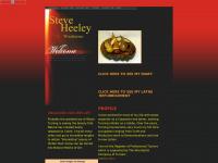 steveheeley.co.uk