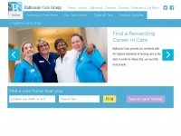 Balhousiecare.co.uk