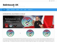 Balintawak.co.uk