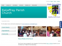 Baljaffraychurch.org.uk
