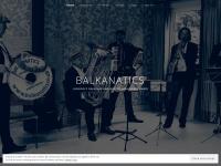 Balkanatics.co.uk