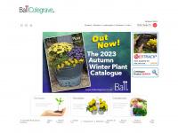 Ballcolegrave.co.uk