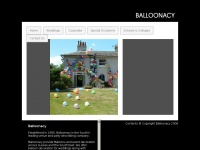 Balloonacy.co.uk