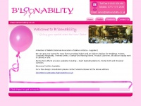 Balloonability.co.uk
