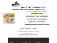 balloonanimal.co.uk