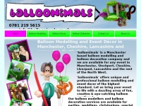 balloonimals.co.uk