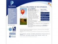 Ballooninginthecotswolds.co.uk