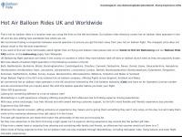 balloonride.org.uk