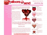 balloons2send.co.uk