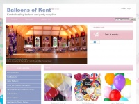 balloonsofkent.co.uk