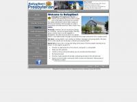 ballygilbert.co.uk