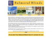 balmoralblinds.co.uk