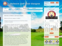 balmoregolfclub.co.uk