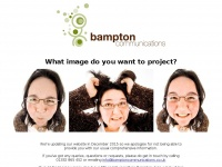 bamptoncommunications.co.uk