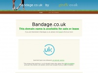 bandage.co.uk