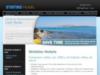 stintinohotels.co.uk