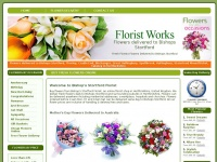 Stortfordflorist.co.uk