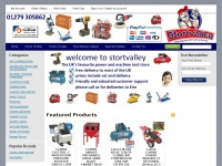 stortvalley.co.uk
