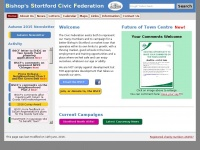 Stortfordcf.org.uk