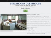 Strathconahouse.co.uk