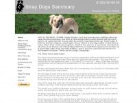 straydogssanctuary.co.uk