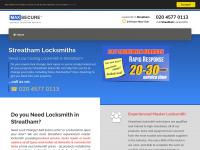 streathamlocksmith.co.uk