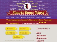 Stuartsdanceschool.co.uk