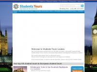 studenttours.co.uk