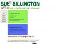 suebillington.co.uk